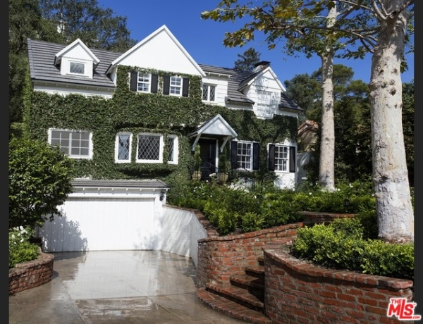 WhoWhatWear.com Co-Founder Lists Beverly Hills Home