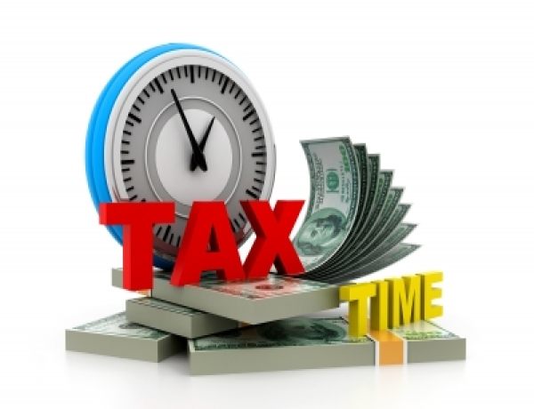 Time To File Your Taxes! If You are a Homeowner, Take Advantage Of The Benefits
